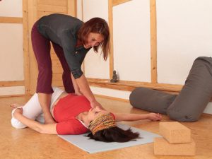 Yoga am Kunstfeld Personal Training