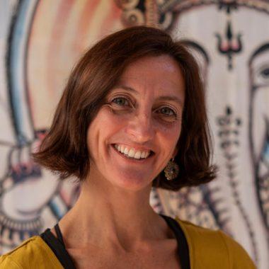 Mélanie Juret